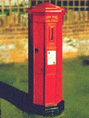 History Of British Letter Boxes Part 1